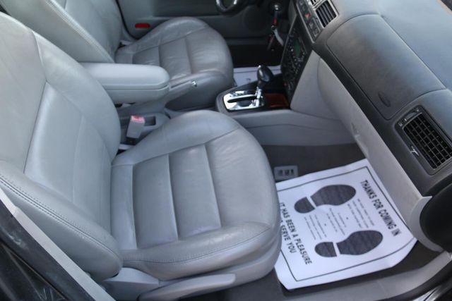 2003 Volkswagen Jetta GLS Santa Clarita, CA 14
