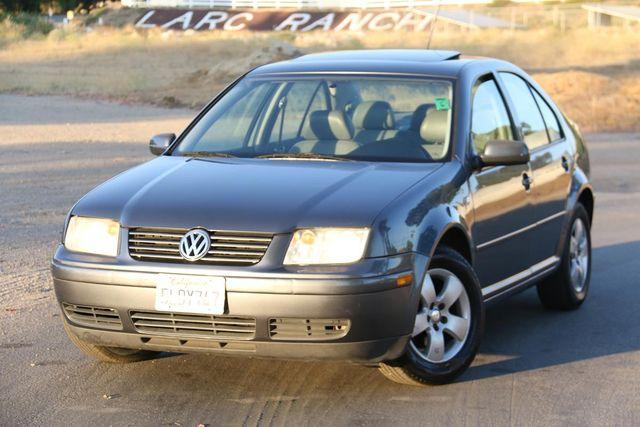 2003 Volkswagen Jetta GLS Santa Clarita, CA 4