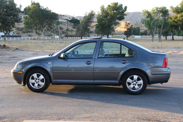 2003 Volkswagen Jetta GLS Santa Clarita, CA 11