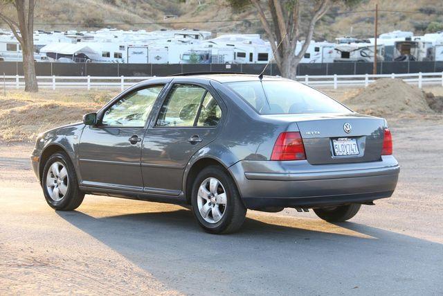 2003 Volkswagen Jetta GLS Santa Clarita, CA 5