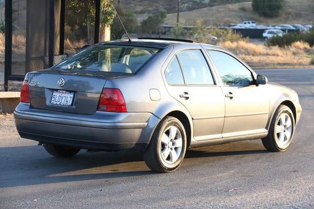2003 Volkswagen Jetta GLS Santa Clarita, CA 6