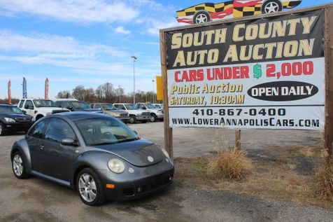 2003 Volkswagen New Beetle S in Harwood, MD