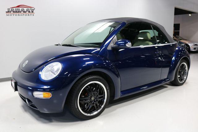 2003 Volkswagen New Beetle GLS Merrillville, Indiana 23