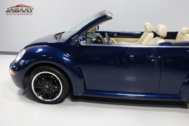 2003 Volkswagen New Beetle GLS Merrillville, Indiana 30