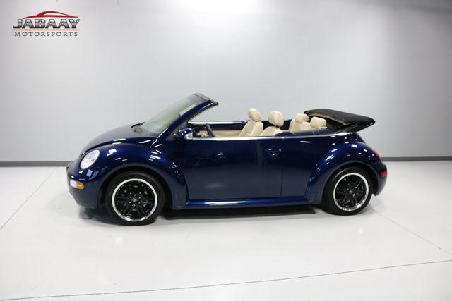 2003 Volkswagen New Beetle GLS Merrillville, Indiana 33