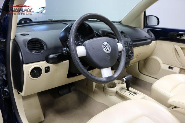 2003 Volkswagen New Beetle GLS Merrillville, Indiana 9