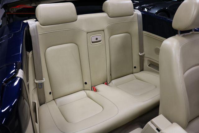 2003 Volkswagen New Beetle GLS Merrillville, Indiana 13