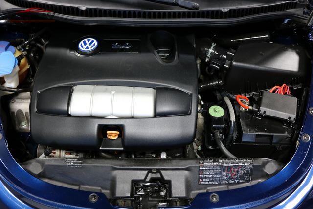 2003 Volkswagen New Beetle GLS Merrillville, Indiana 8