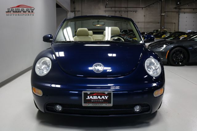 2003 Volkswagen New Beetle GLS Merrillville, Indiana 7