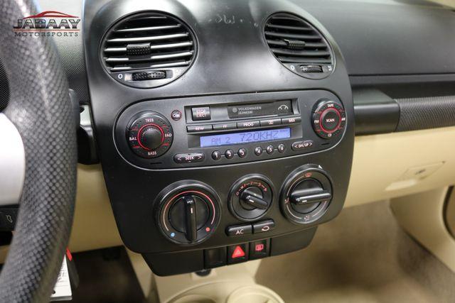 2003 Volkswagen New Beetle GLS Merrillville, Indiana 19