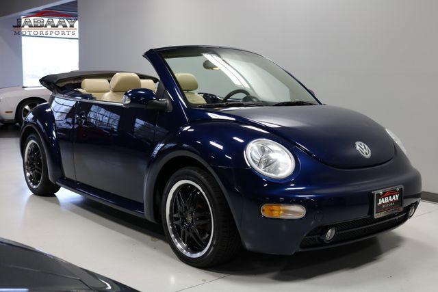 2003 Volkswagen New Beetle GLS Merrillville, Indiana 6