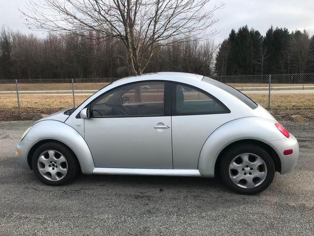 2003 Volkswagen New Beetle Tdi GLS Ravenna, Ohio 1