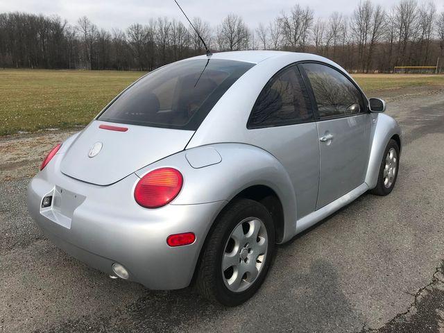 2003 Volkswagen New Beetle Tdi GLS Ravenna, Ohio 3