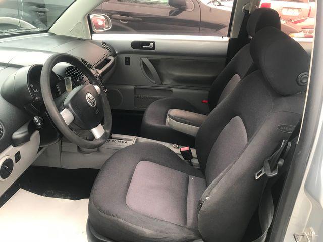 2003 Volkswagen New Beetle Tdi GLS Ravenna, Ohio 6