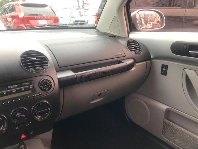 2003 Volkswagen New Beetle Tdi GLS Ravenna, Ohio 9