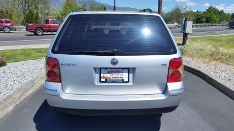 2003 Volkswagen Passat GLX | Ashland, OR | Ashland Motor Company in Ashland, OR