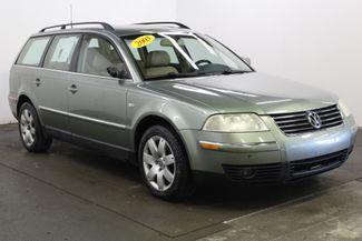 2003 Volkswagen Passat GLX in Cincinnati, OH 45240