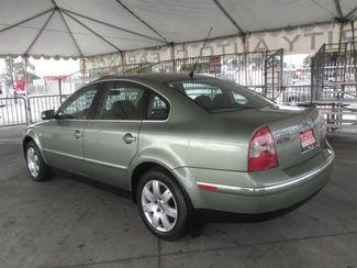 2003 Volkswagen Passat GLX Gardena, California 1