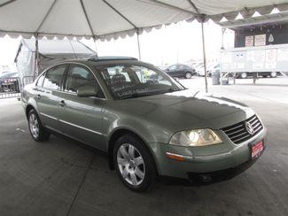 2003 Volkswagen Passat GLX Gardena, California 3