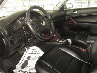 2003 Volkswagen Passat GLX Gardena, California 4