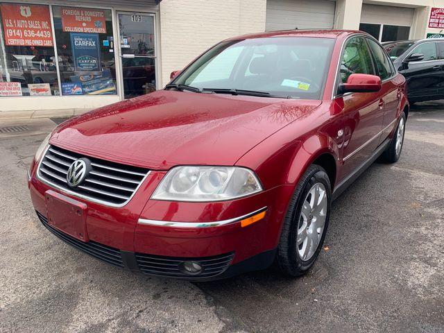 2003 Volkswagen Passat GLX in New Rochelle, NY 10801