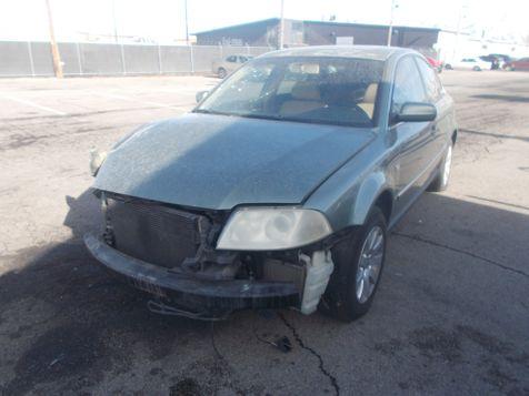 2003 Volkswagen Passat GLS in Salt Lake City, UT