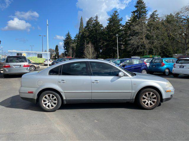 2003 Volkswagen Passat GLS in Tacoma, WA 98409