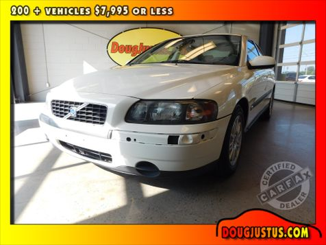 2003 Volvo S60 2.4L in Airport Motor Mile ( Metro Knoxville ), TN