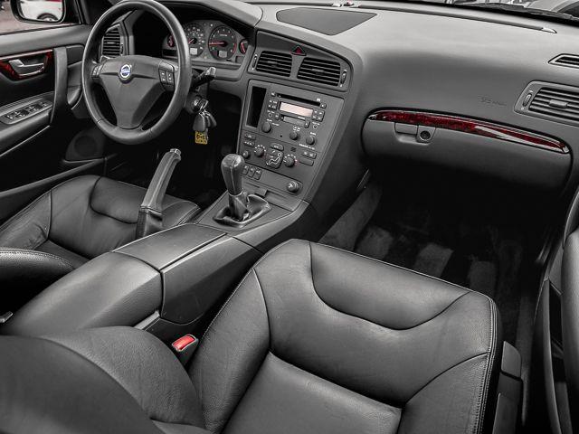 2003 Volvo S60 MANUAL 2.4L Burbank, CA 11