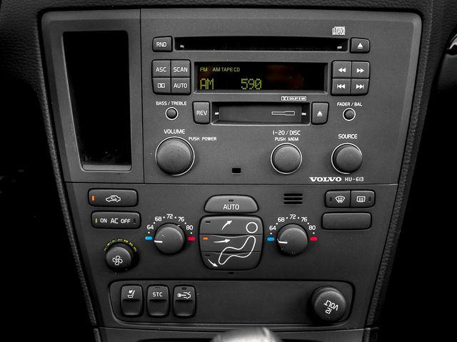 2003 Volvo S60 MANUAL 2.4L Burbank, CA 16
