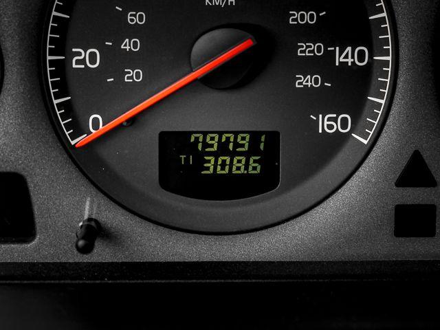 2003 Volvo S60 MANUAL 2.4L Burbank, CA 24