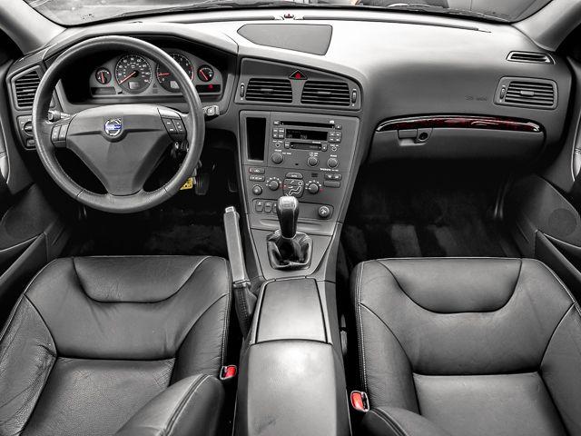 2003 Volvo S60 MANUAL 2.4L Burbank, CA 8