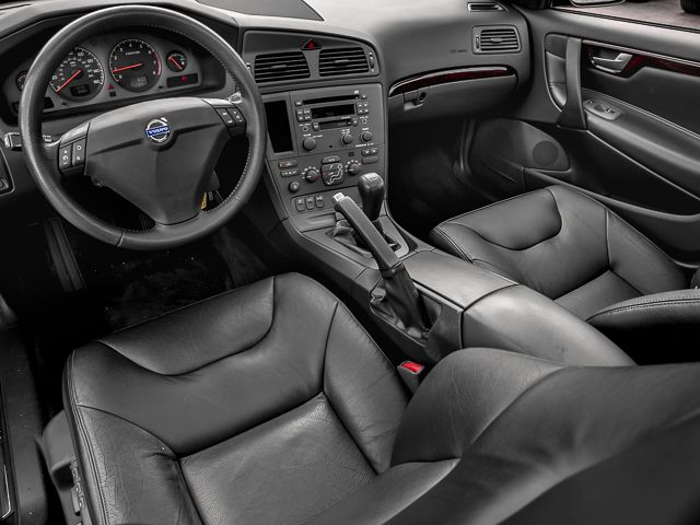 2003 Volvo S60 MANUAL 2.4L Burbank, CA 9