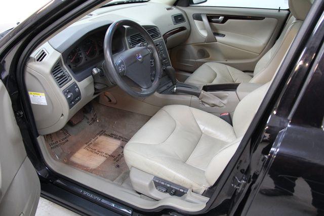 2003 Volvo S60 2.4L Richmond, Virginia 2