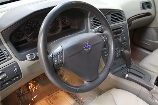 2003 Volvo S60 2.4L Richmond, Virginia 3