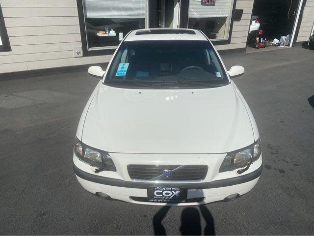 2003 Volvo S60 2.5L Turbo in Tacoma, WA 98409