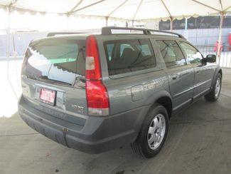 2003 Volvo V70 2.5L Turbo XC70 Gardena, California 2