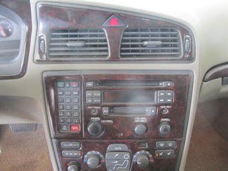 2003 Volvo V70 2.5L Turbo XC70 Gardena, California 6