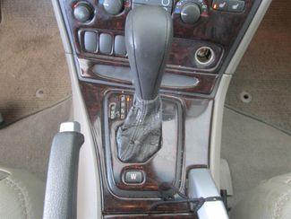 2003 Volvo V70 2.5L Turbo XC70 Gardena, California 7