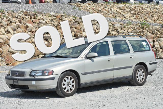 2003 Volvo V70 2.4L Naugatuck, CT