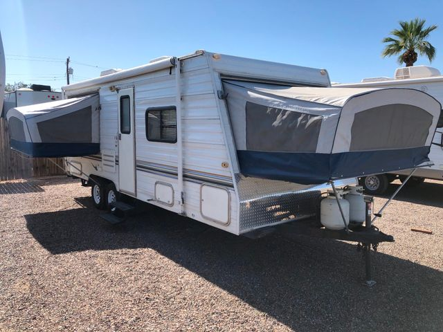 2003 Wanderer 182DT   in Surprise-Mesa-Phoenix AZ