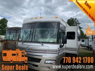 2003 Winnebago Adventurer WFG33V in Temple, GA 30179