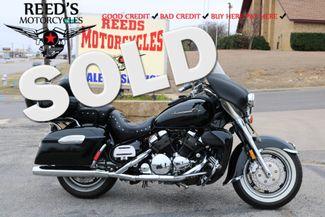 2003 Yamaha Midnight Venture  | Hurst, Texas | Reed's Motorcycles in Hurst Texas