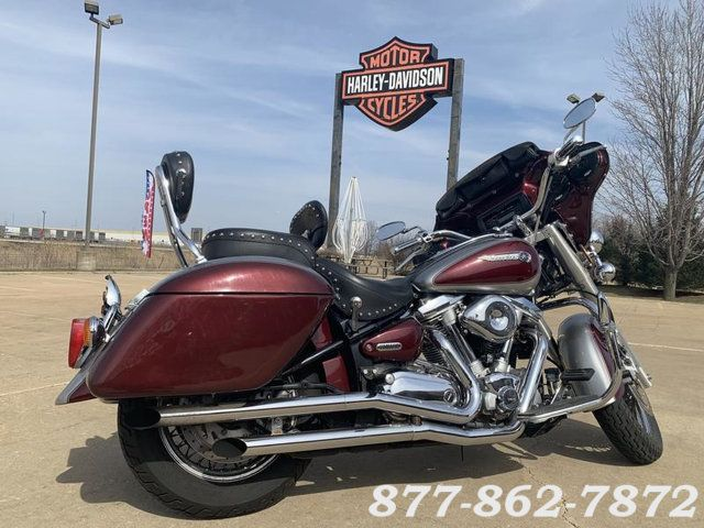 2003 Yamaha ROAD STAR XV1600 ROAD STAR XV1600