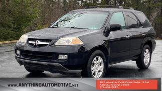 2004 Acura MDX Touring Pkg RES in Atlanta, Georgia 30341