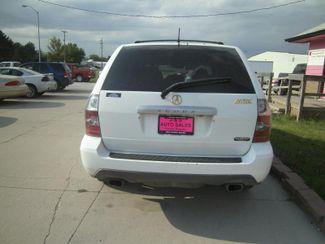2004 Acura MDX Touring Pkg RES wNav  city NE  JS Auto Sales  in Fremont, NE