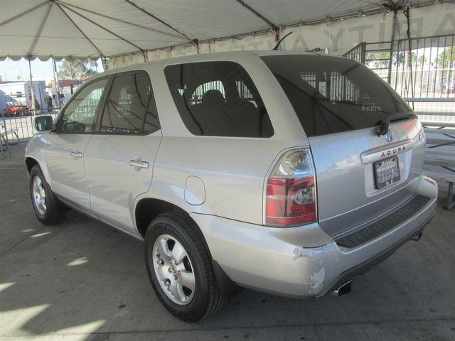 2004 Acura MDX Gardena, California 1