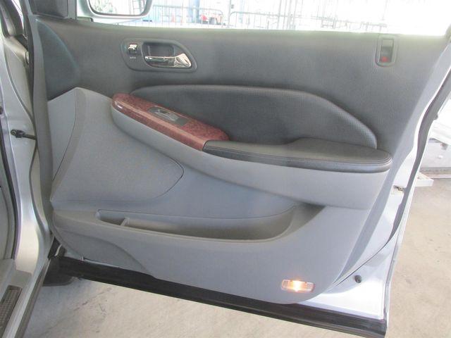 2004 Acura MDX Gardena, California 13