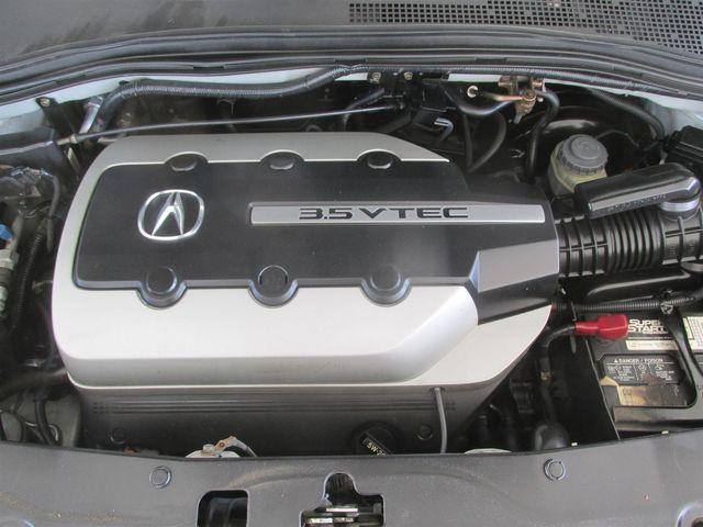 2004 Acura MDX Gardena, California 15