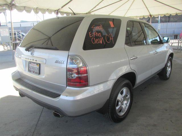 2004 Acura MDX Gardena, California 2